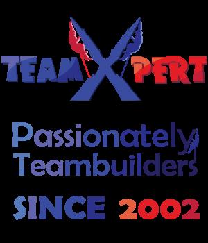 TeamXpert - Passionately Teambuilders since 2002